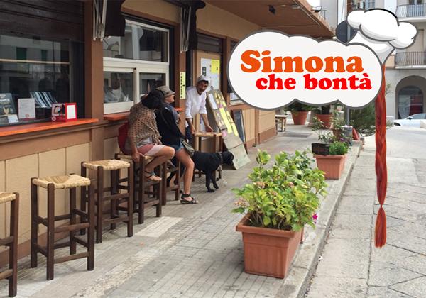 Truly Social for Simona Che Bontà