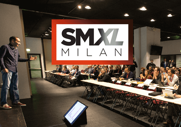 Truly Social for SMXL Milan 2016