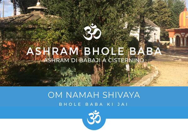 Truly Social for Ashram Bhole Baba