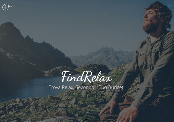Truly Social for Find Relax