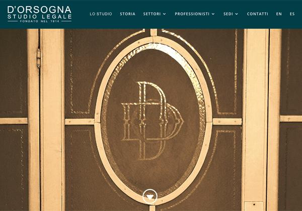 Truly Social for Studio Legale Dorsogna