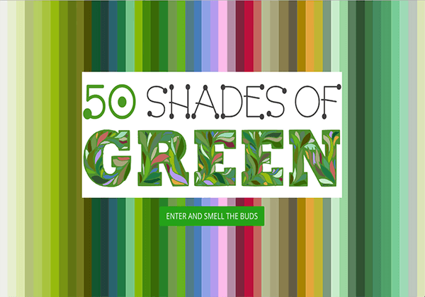 Truly Social for 50 Shades Of Green
