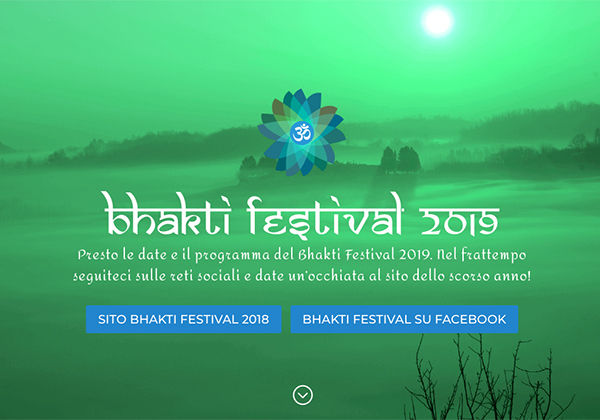 Truly Social for Bhakti Festival