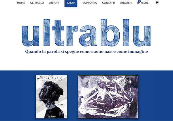 Truly Social for Ultrablu Publishing